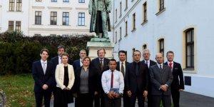Viyana'da Türk- Avusturya ilişkileri ele alındı