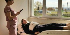 Andulasyon Terapi ile daha kolay kilo veriliyor