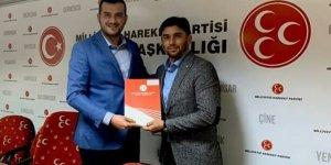 MHP Söke ve İncirliova başkanlıklarına yeni atama
