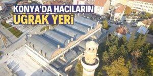 Osmanlı'da hac yolcularının uğrak yeri