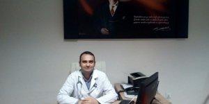 """Uzman Dr. Perinçek: """"Pnömoni; önlenebilir ve tedavi edilebilir bir hastalıktır"""""""