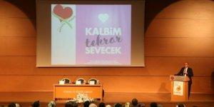 NEVÜ'de 'Organ Bağışının Önemi' konuşuldu