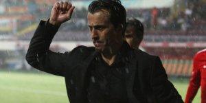 Antalyaspor, Bülent Kormaz ile yolların ayrıldığını açıkladı