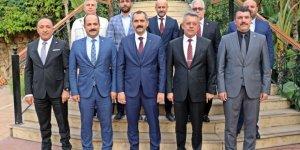 MHP İl Başkanı Durgun'dan su, elektrik ve tramvay zammı eleştirisi