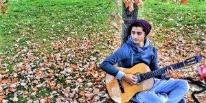 Halk müziğine yeni bir ses yeni bir yüz