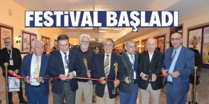 19. Kısa-Ca Film Festivali başladı