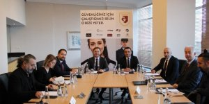 """Levent Güler: """"Özel güvenlik sektörü olarak bizim en büyük derdimiz çalıştıracak eleman bulamamak"""""""