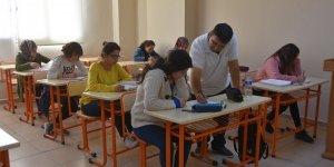 """Başkan Aydar: """"Ücretsiz eğitim herkesin hakkı"""""""