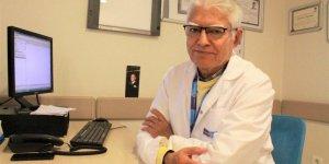 """Endokrinoloji Uzm. Dr. Uçar: """"Obezlerde yani şeker hastalarında kansere daha çok rastlamaktayız"""""""