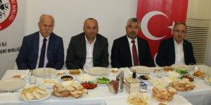 'Cumhur İttifakı'ndan birlik ve beraberlik mesajı