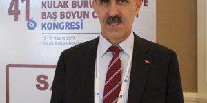 41. Ulusal Kulak Burun Boğaz ve Baş Boyun Cerrahisi Kongresi