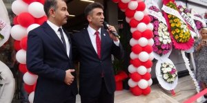 İstanbul-İzmir Otoyolu Edremit Körfezinde emlak satışlarını artırdı