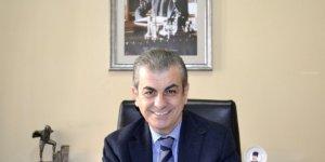 Bülend Engin ÇTSO şeref üyeliğine seçildi