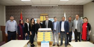 Büyükşehir'den 250 arıcıya ilaç desteği!