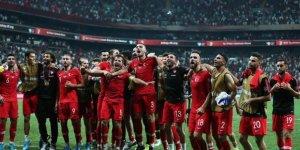 A Milli Futbol Takımı, Avrupa Futbol Şampiyonası'nda