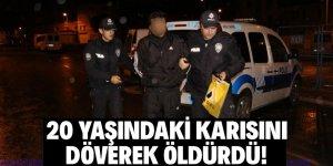 Konya'da dehşet olay!