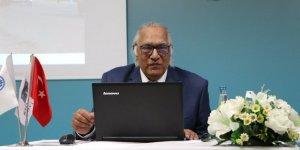 Prof. Dr. Erkan Türkmen hayatını kaybetti