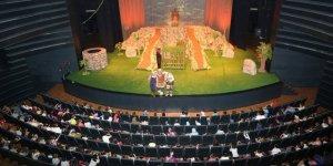 Konya Şehir Tiyatrosu 6 oyunla izleyicinin karşısına çıkıyor