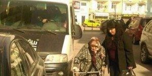 Engelliler normal bir yaşam sürmeli