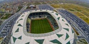 Konyaspor'un harcama limiti belli oldu