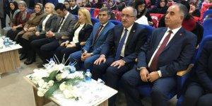 MHP'ye 200 yeni üye katıldı