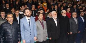 Beyşehir'de Fetih coşkusu yaşandı
