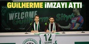 Konyaspor'dan yeni transfer
