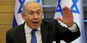 Siyonist İsrail'den skandal karar!