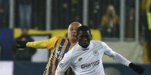 Konyaspor için  her maç final
