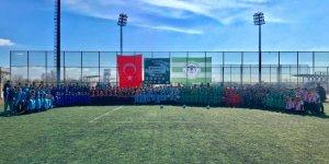 Kardeş Kulüpler Futbol Turnuvası Başladı