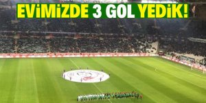 Konyaspor: 0 - Galatasaray: 3 (Maç sonucu)