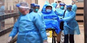 Çin'de görülen corona virüs salgınında 80 kişi öldü
