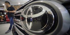 Honda ve Toyota, Çin'deki üretimlerini durdurdu