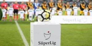 Süper Ligde 20. hafta heyecanı yaşanacak