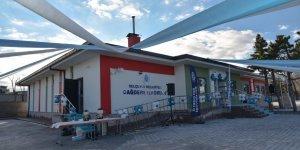 Selçuklu Dağdere İlkokulu açıldı
