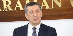"""Milli Eğitim Bakanı Selçuk: """"Elazığ'da ara tatil olmayacak"""""""