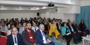 Türk Dili KurultayıTiflis'te yapılacak