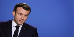 Macron, Türkçe derslerini yasaklıyor