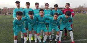 Selçuklu Belediyespor U16 Türkiye Şampiyonasında mücadele edecek
