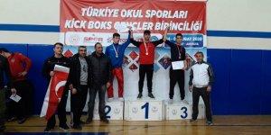 Kılca: Sportif başarılar Karatay'ı gururlandırıyor