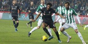 TFF, Konyaspor-Beşiktaş maçı için kararını verdi
