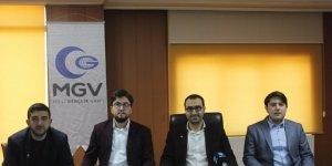 AGD Konya'dan  gençlere davet