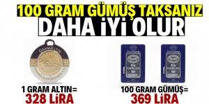 Gram altın rekor kırdı!