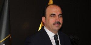 Konyaspor'a dua edip destek oluyoruz