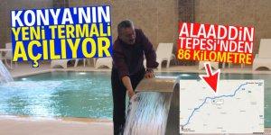 Konya'nın turizm potansiyeli artacak