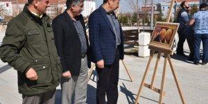 KMÜ'de Prof. Dr. Necmettin Erbakan fotoğraf sergisi düzenlendi