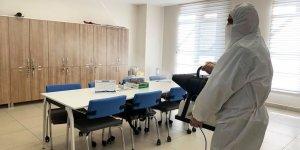 Diltaş'ta etkin  sağlık uygulaması