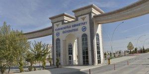KMÜ, akademik performans sıralamasında yükselişini sürdürdü