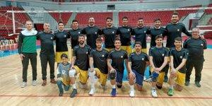 Büyükşehir Eskişehir'de 1. Lig bileti arayacak