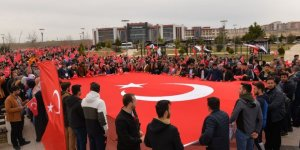 KMÜ'den Bahar Kalkanı Harekatına destek
